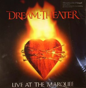 DREAM THEATER - Live At The Marquee (B-STOCK)