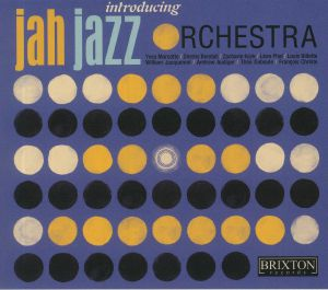 JAH JAZZ ORCHESTRA - Introducing Jah Jazz Orchestra