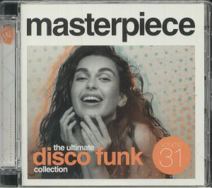 VARIOUS - Masterpiece: The Ultimate Disco Funk Collection Volume 31