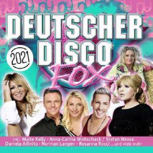 VARIOUS - Deutscher Disco Fox 2021