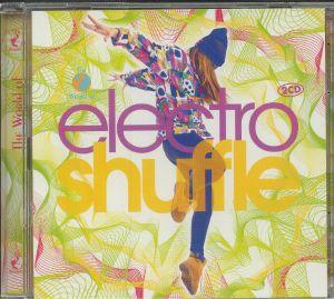 VARIOUS - Electro Shuffle