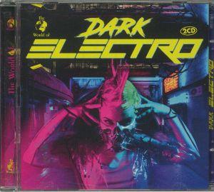 VARIOUS - Dark Electro