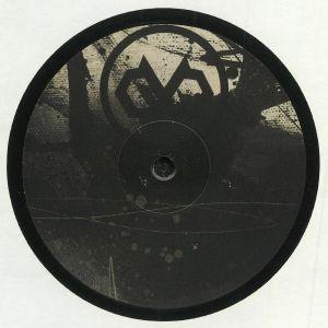 SUN PEOPLE - The Walls EP