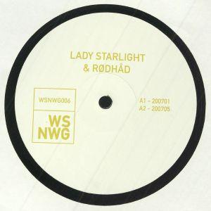 LADY STARLIGHT/RODHAD - WSNWG 006