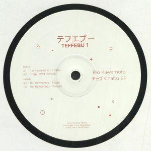 KAWAMOTO, Rio - Chabu EP