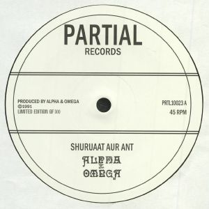 ALPHA & OMEGA - Shuruaat Aur Ant