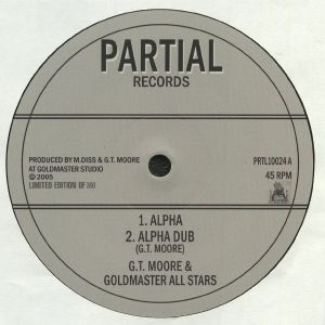 MOORE, GT/GOLDMASTER ALL STARS - Alpha