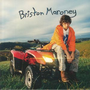 MARONEY, Briston - Sunflower