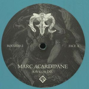 ACARDIPANE, Marc/MENTAL FEAR PRODUCTIONS/DAVE TARRIDA/UMWELT - Rave Encounter Vol 2