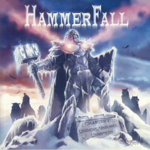 HAMMERFALL - Chapter V: Unbent Unbowed Unbroken (reissue)