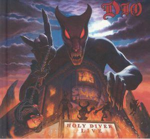 DIO - Holy Diver Live (reissue)