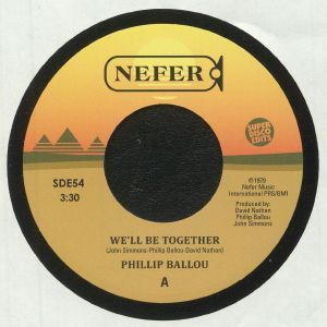BALLOU, Phillip - We'll Be Together