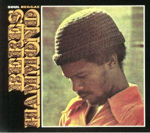 HAMMOND, Beres - Soul Reggae (reissue)