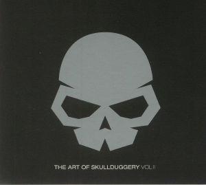 GREG, Downey/BEATMAN & LUDMILLA/VARIOUS - The Art Of Skullduggery Vol II
