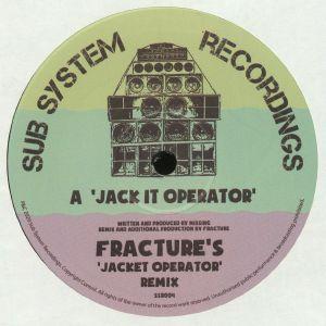 MISSING - Jack It Operator