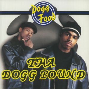 THA DOGG POUND - Dogg Food (reissue) (Record Store Day Black Friday 2020)