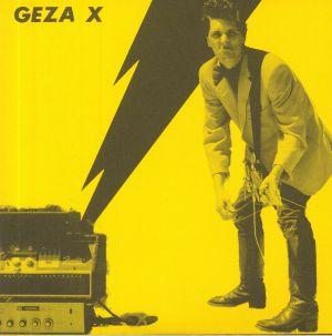 GEZA X - Practicing Mice