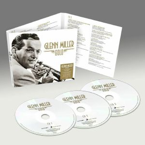MILLER, Glenn - Gold