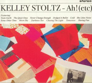 STOLTZ, Kelley - Ah! (Etc)