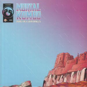 MR K/DPRTNDPR/QUASAR/NOVA/SAULE/CENTAURI/TEFFA/SOUND UNKNOWN - Mortal Kombo #1 EP
