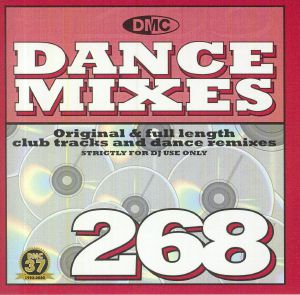 VARIOUS - DMC Dance Mixes 268 (Strictly DJ Only)