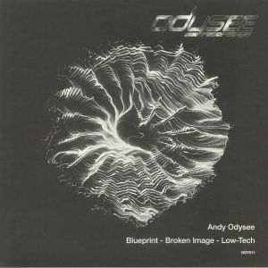 ANDY ODYSEE - Blueprint