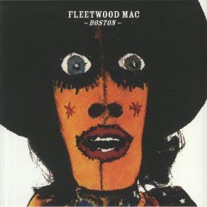 FLEETWOOD MAC - Boston (remastered)