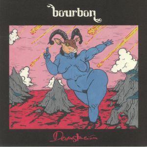 BOURBON - Devastacion