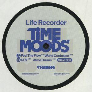 LIFE RECORDER - Time Moods