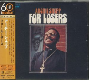 SHEPP, Archie - For Losers