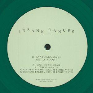 GET A ROOM! - Insane Dances 003