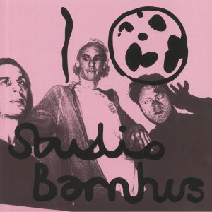 PEDRODOLLAR/KORNEL KOVACS/AXEL BOMAN/STUDIO BARNHUS - Studio Barnhus: 10