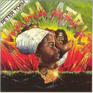 TOSH, Peter - Mama Africa