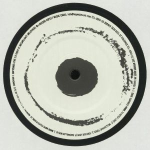 SOUL CAPSULE PRODUCTIONS/DARK BOYS/SOFTCORE - Forever Love (remastered)
