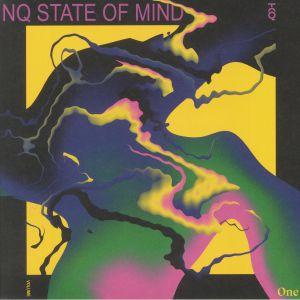 LENZMAN/DAN STEZO/VARIOUS - NQ State Of Mind Vol 1