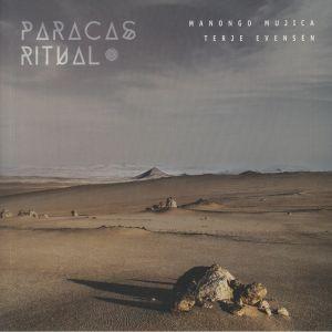 MUJICA, Manongo/TERJE EVENSEN - Paracas Ritual