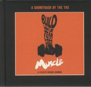 THE THE - Muscle (Soundtrack)