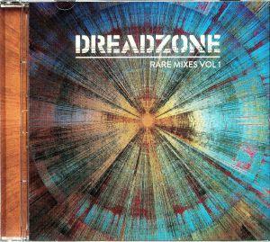 DREADZONE - Rare Mixes Vol 1