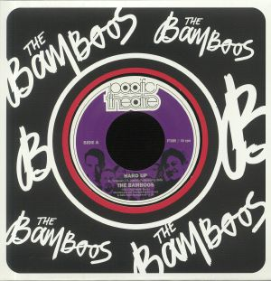 BAMBOOS, The - Hard Up