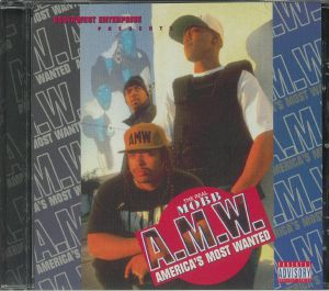 AMW - The Real Mobb