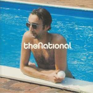 NATIONAL, The - The National (remastered)