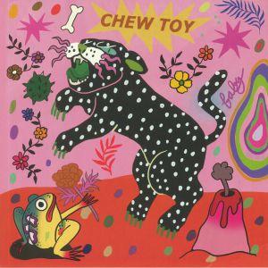SASS - Chew Toy