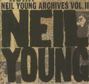 YOUNG, Neil - Archives Vol II: 1972-1976
