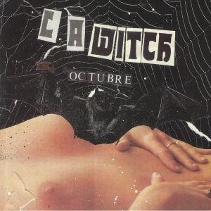 LA WITCH - Octubre (reissue)