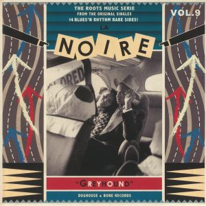 VARIOUS - LA Noire 09: Greyhound