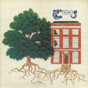 TREES - The Garden Of Jane Delawney (reissue)