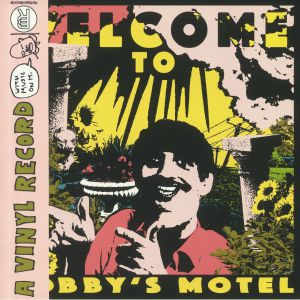 POTTERY - Welcome To Bobby's Motel (LRS Independent Albums Of The Year)