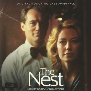 PARRY, Richard Reed - The Nest (Soundtrack)