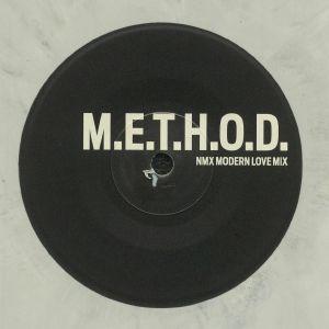 NAUGHTY NMX - Method