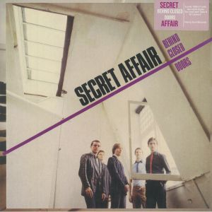 SECRET AFFAIR - Behind Closed Doors